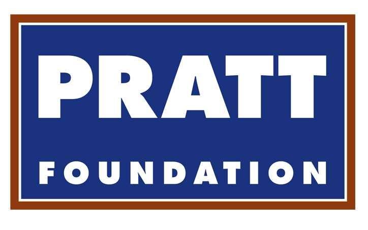 Pratt Foundation TPFLOG0 jpeg
