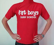 Chris Lilley Fat Boys Surf school