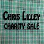 Chris Lilley Charity Sale for Snowdome