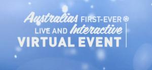 GSU image grab first ever virtual event statement