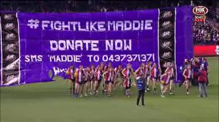 Maddie's Match