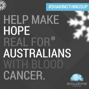 help make hope real