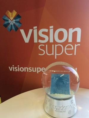 Vision Super & Snowdome