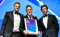 Snowdome wins Victorian 'Charity' Telstra Business Award 2016