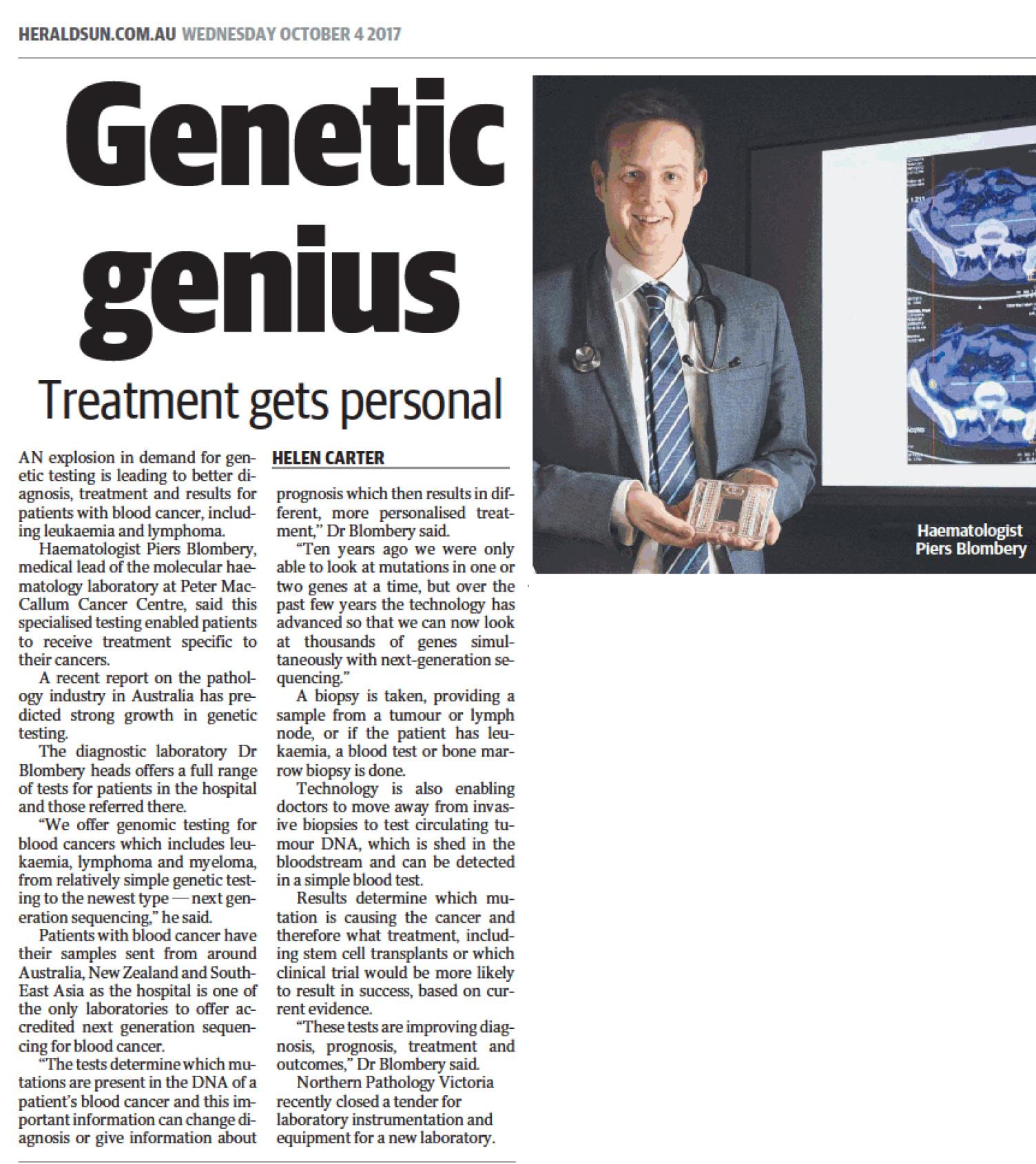 Genetic.Genius