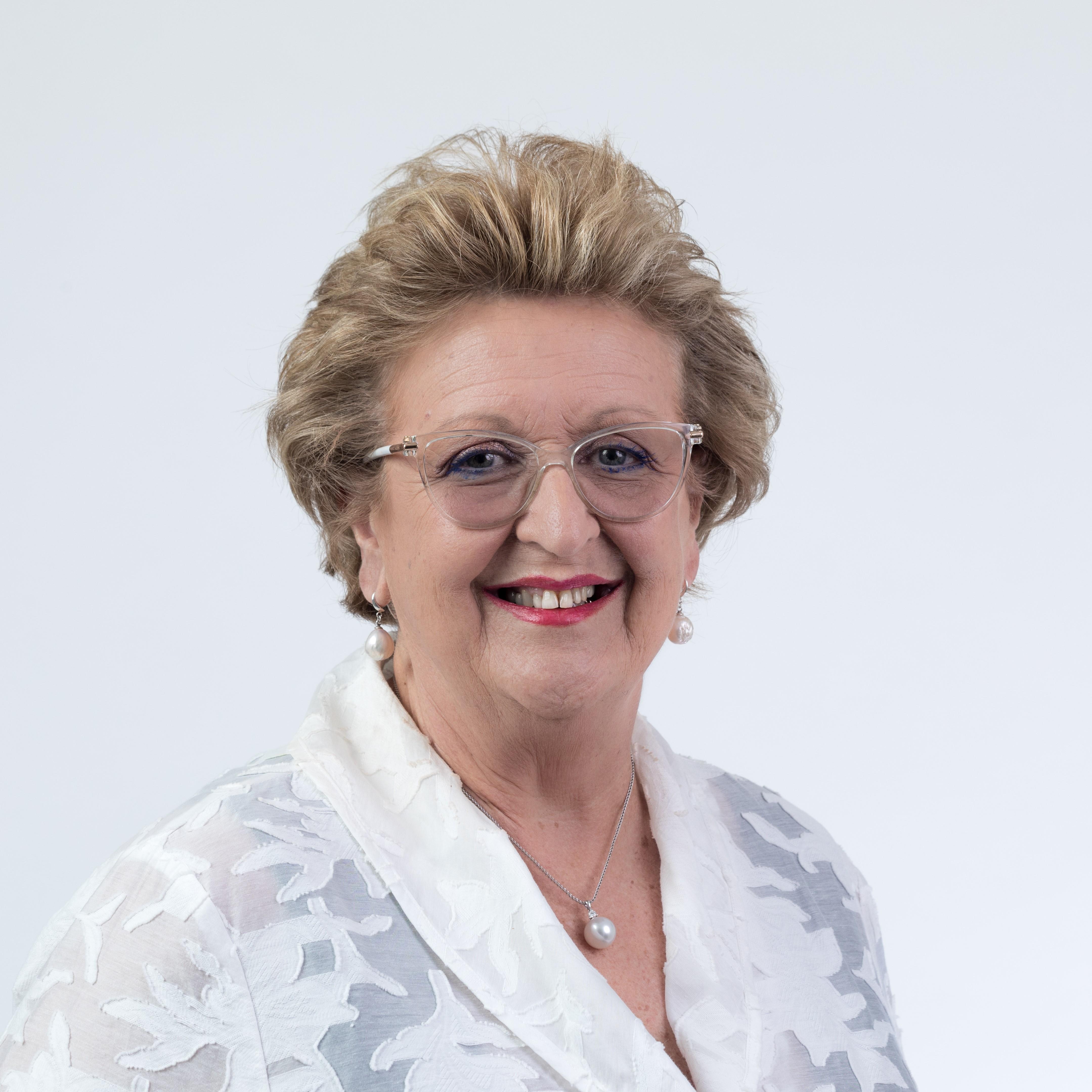 Helen Buckingham OAM