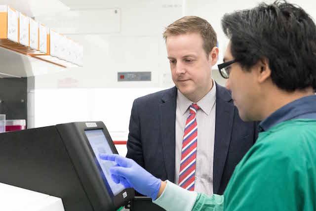 Pilot program will use gene testing to guide chronic lymphocytic leukaemia treatment