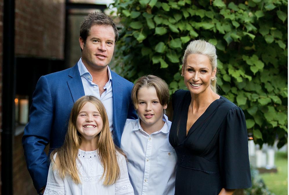 Deague Family raise $1.2million for blood cancer research