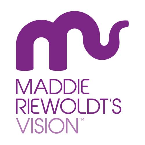 Maddie Riewoldt's Vision