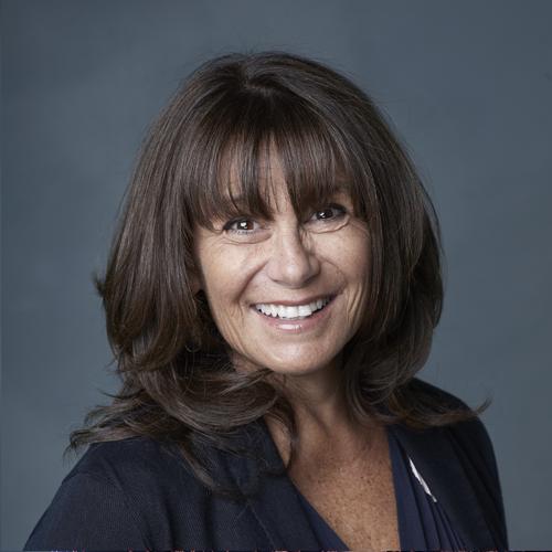 Helen Gandel