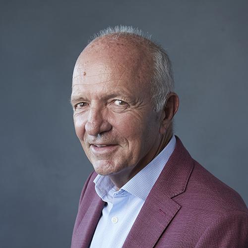 Professor Richard Boyd